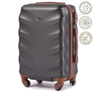 2dbbd6e00224b Walizki kabinowe, walizki podróżne | sklep z walizkami WINGS24.pl