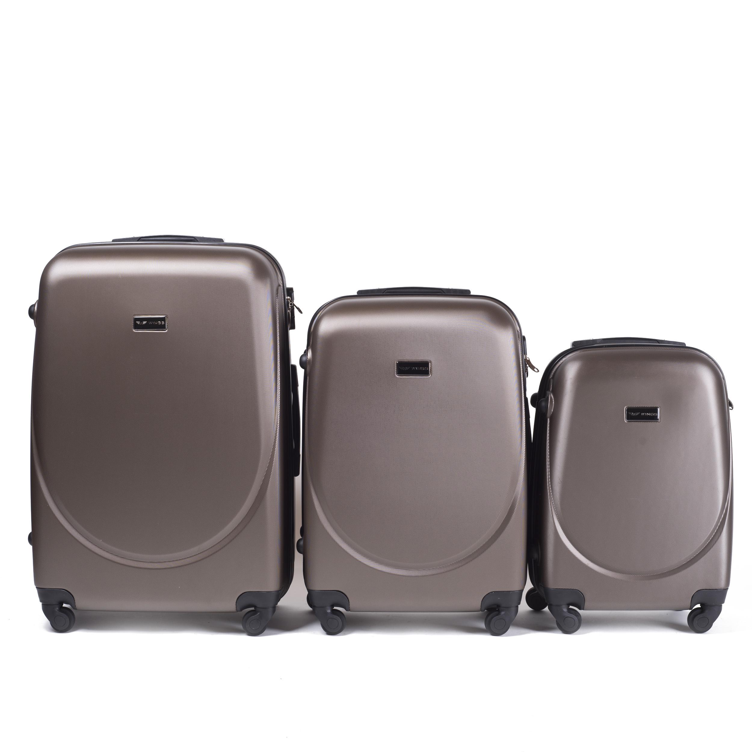 0fdee8390a6cd Dlatego warto zdecydować się na lekką walizkę kabinową, która spełni  wymagania poszczególnych linii lotniczych.