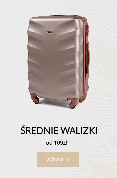 c218fc26b3d2d Walizki kabinowe, walizki podróżne | sklep z walizkami WINGS24.pl