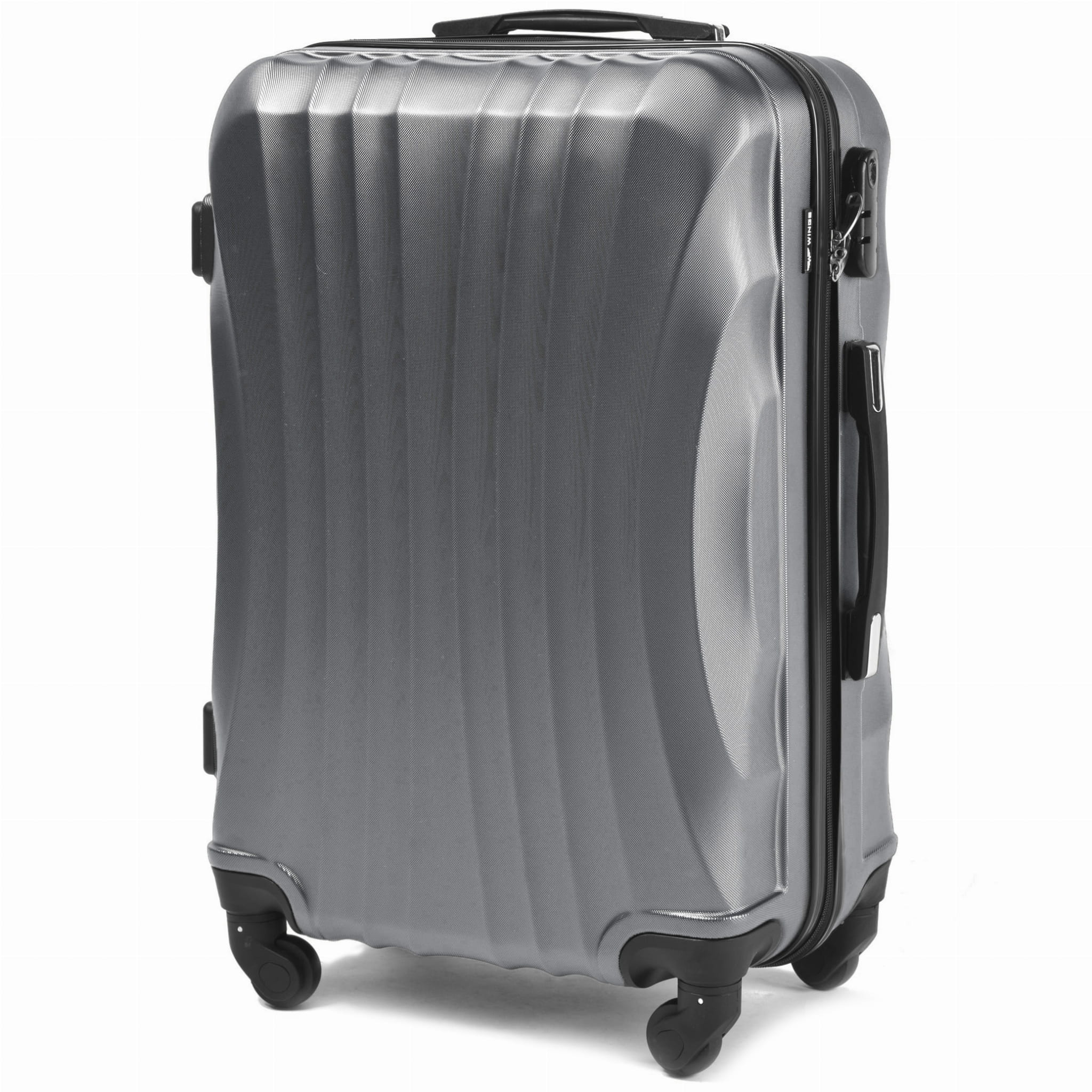 Middle Size Hard Travel Suitcase Wings Swift
